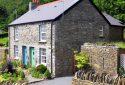 Graig Cottage –  Dog friendly