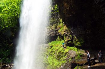 Nant Llech Trail