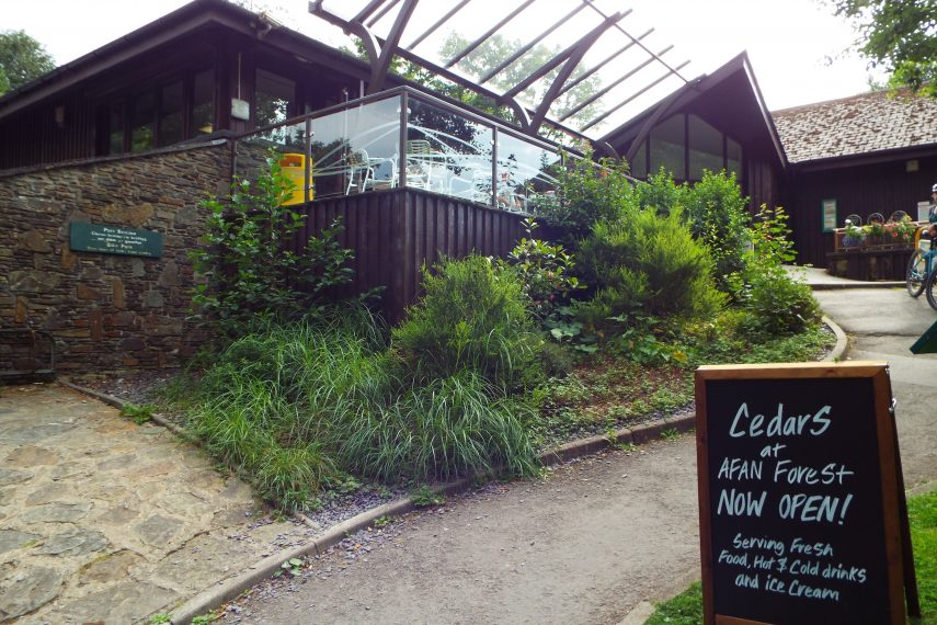 Afan Forest Centre