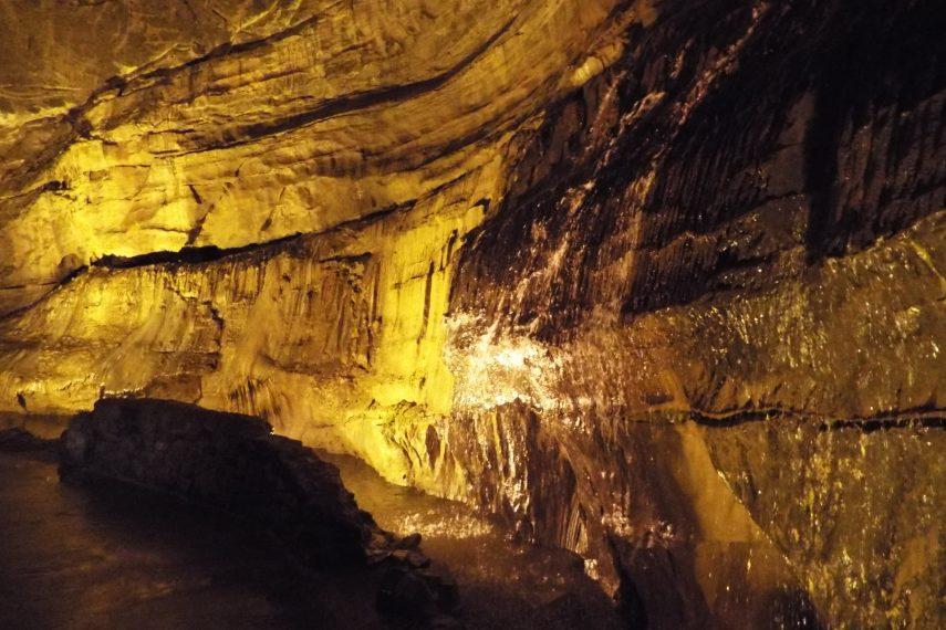 Dan y Ogof Caves