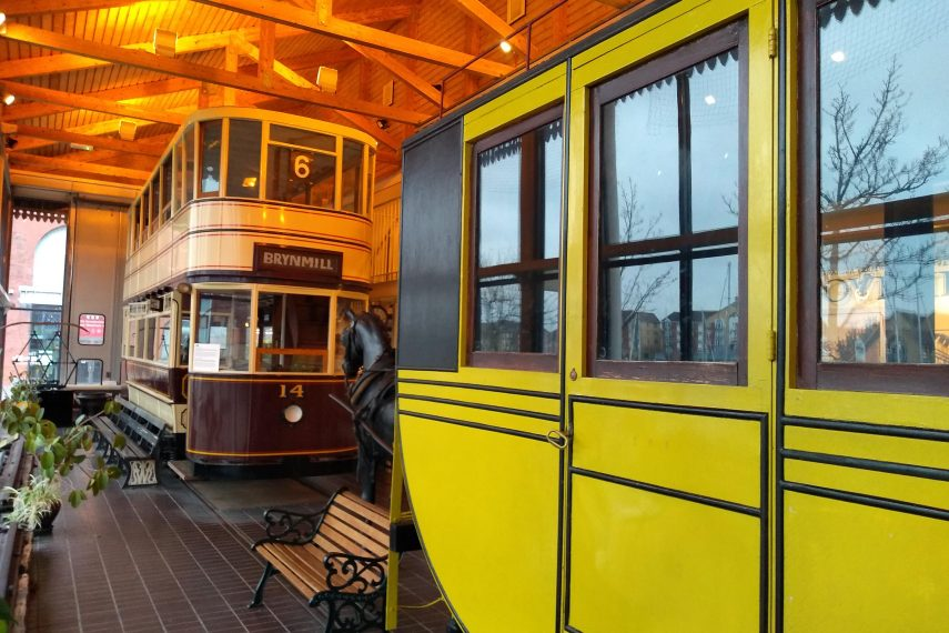 Swansea Tram Museum