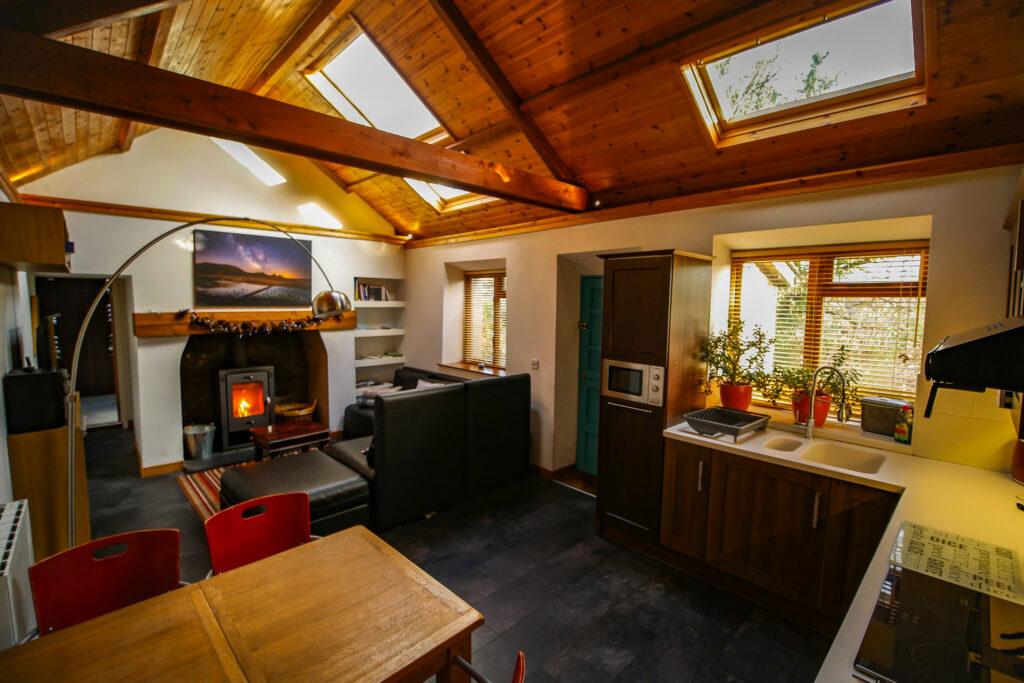 Cottages & Lodges