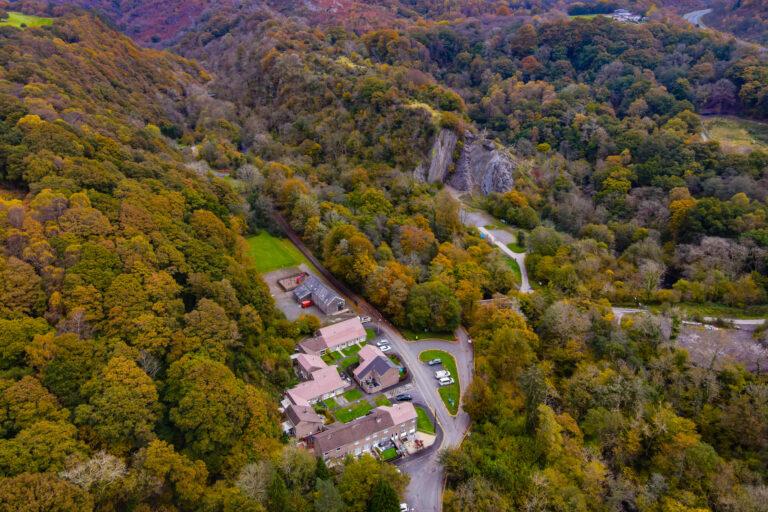 Canyon Cottage
